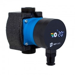 NMT MINI PRO 25/60-180  circulating pump