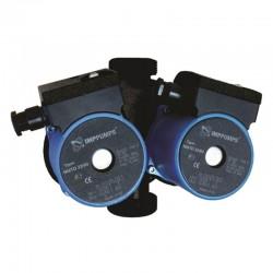 NMTD PLUS 25/60-180  basic twin pump
